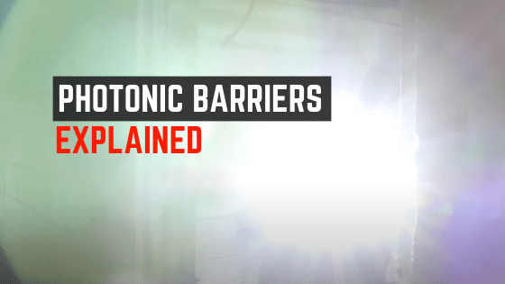 What Is Photonic Barrier – Explained With Images