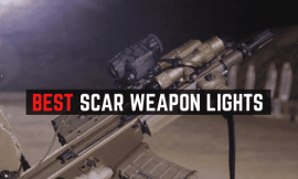 Best Weapon Lights For SCAR 16 and 17