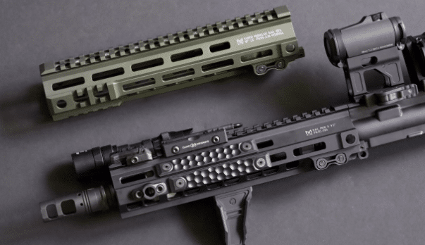 Best ar 15 handguard lightweight