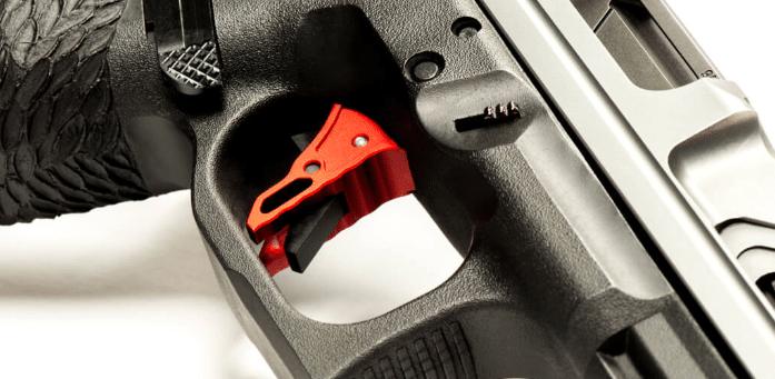 Glock trigger upgrade