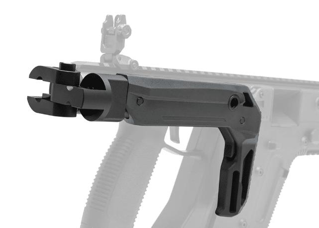 kriss vector folding stock