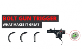 What Makes A Hunting Rifle Trigger Great?