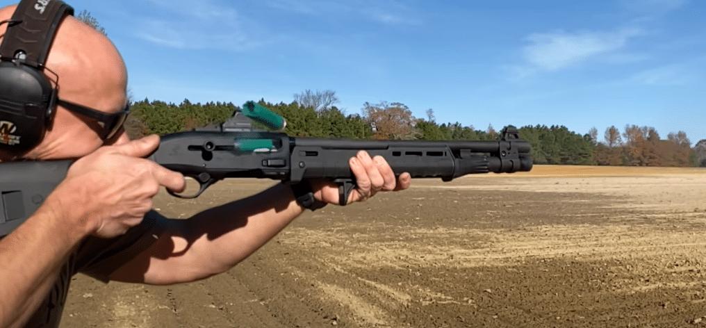 beretta 1301 tactical LTT