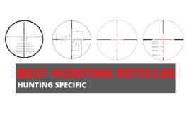 Best Aiming Reticles For Hunting Applications