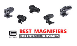 Best Magnifiers For EOTech EXPS3 & Other Models