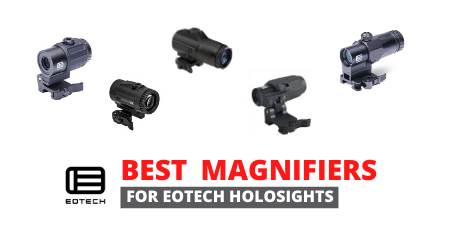 Read more about the article Best Magnifiers For EOTech EXPS3 & Other Models