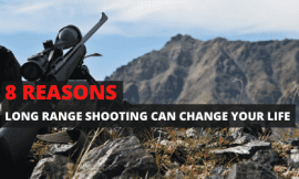 8 Reasons To Start Precision Shooting – Learn Life-Changing Skills
