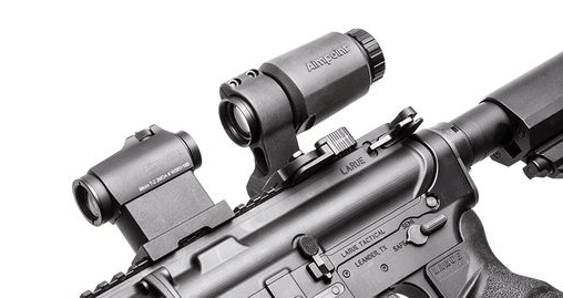 Aimpoint 3x c magnifier