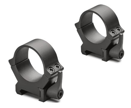 Leupold QRW2 Scope Rings