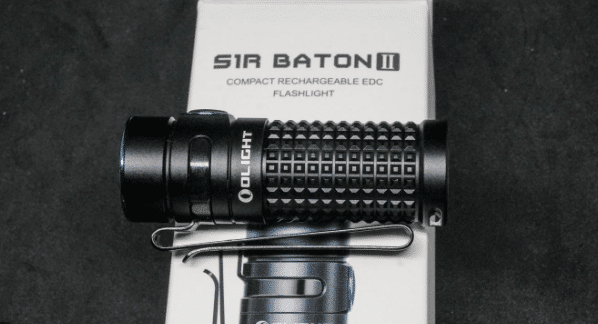 Olight S1R mini baton 2