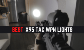 4 Best IWI Tavor X95 Weapon Lights
