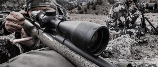 Sig Sauer SIERRA3 BDX 6.5-20x52mm