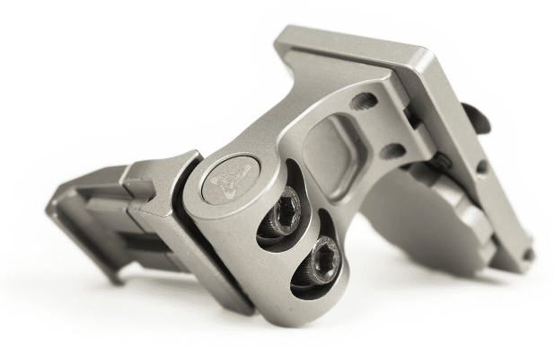 Valhalla Tactical RUKH offset angled mount