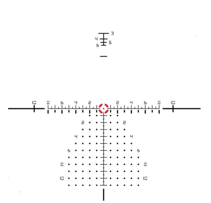 ebr9c reticle