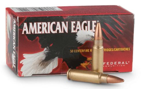 57 40 gr federal american eagle
