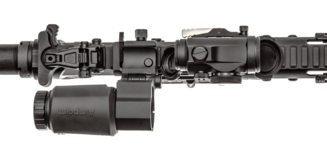 Aimpoint-micro-and-aimpoint-3X-magnifier