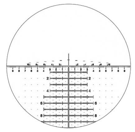 EOTech vudu 5-25x50 ffp h59 MRAD