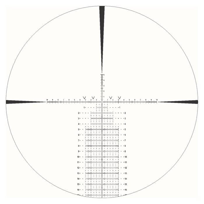 Leupold-FFP-MRAD-CCH-reticle