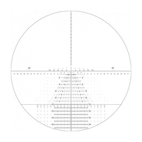 m5c3 reticle