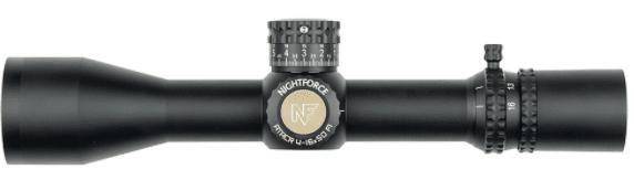 Nightforce 4-16X ATACR