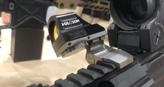 holosun 507c on valhalla tactical rukh offset mount
