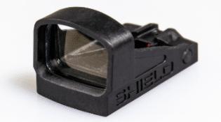 shield rmsc reflex red dot sight