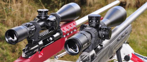 vortex golden eagle HD 15-60X52 SFP scopes