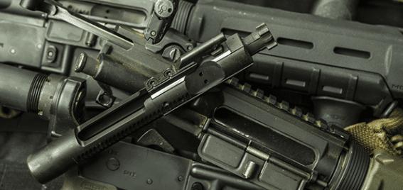 AR15 bolt BCG