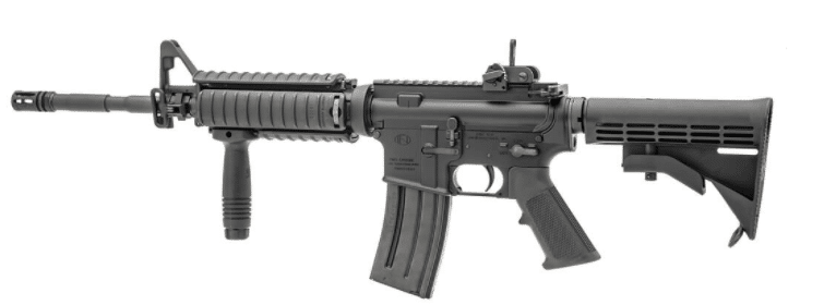 FN15 military collector