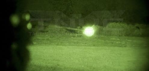 IR laser Eotech