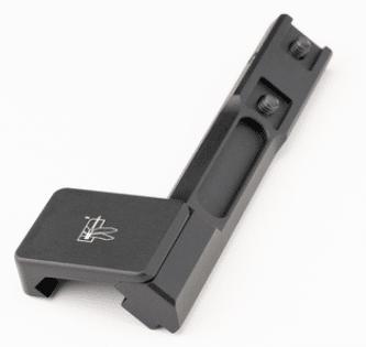 IWC offset adaptive light mount