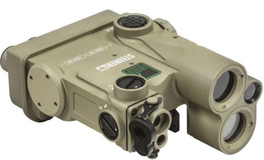 Steiner DBAL A4 laser device
