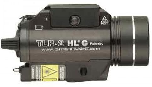 Streamlight TLR 2 HL G