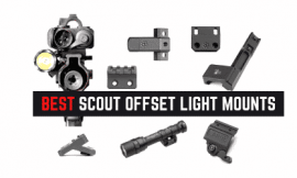 Best Offset Surefire Scout Light Mounts