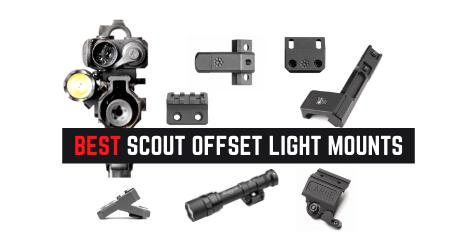 Best Offset Surefire Scout Light Mounts