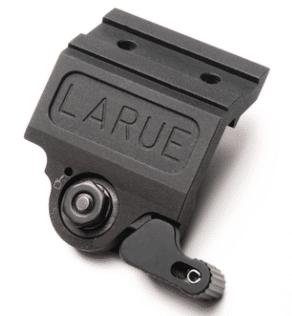 larue tactical LT752 scout light qd mount