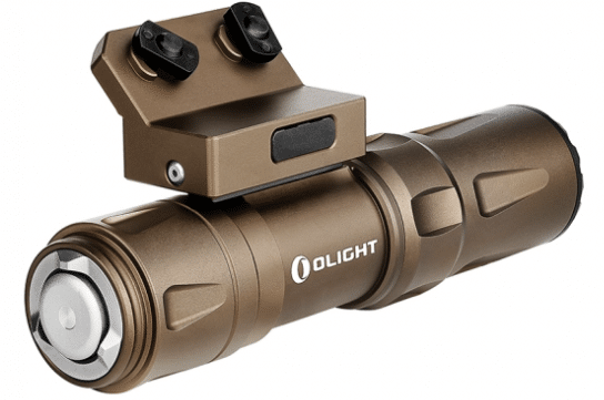olight odin mini tan