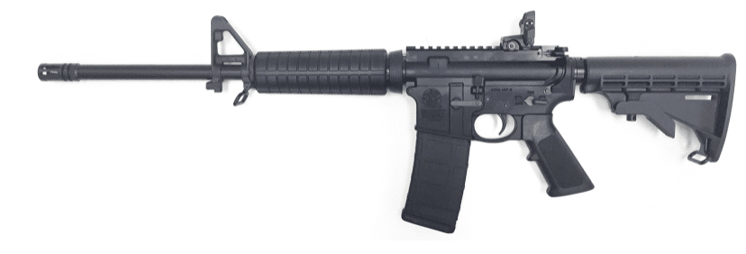 smith wesson mp15 sports 2
