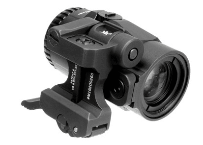 vortex micro 3x magnifier side view