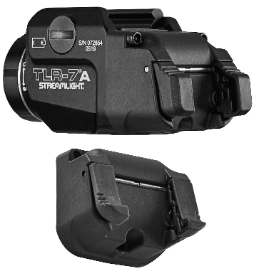 Streamlight TLR7a flex product pic