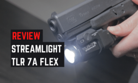 Review Guide: Streamlight TLR 7A Flex