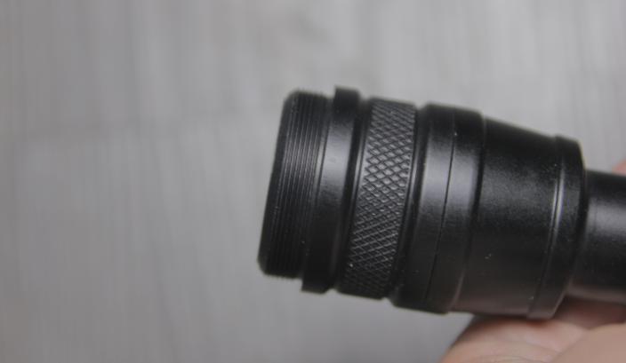 cloud defensive REIN lens bezel threads