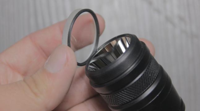 cloud defensive rein serviceable lens 3mm