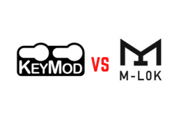 KeyMod VS M LOK – Which Works Better? [Test Results By CRANE]