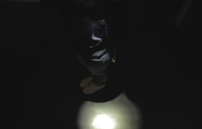 olight warrior x pro backpack lighting