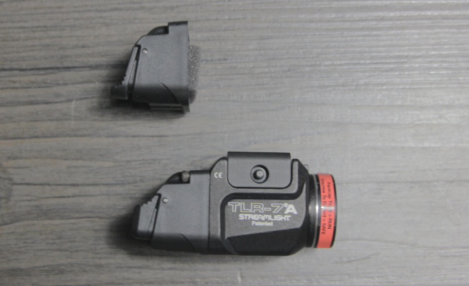 streamlight tlr 7a upgraded control switch