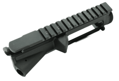 t marked top ar15 upper receiver