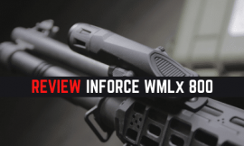 Review Guide – Inforce WMLx Gen 2 800 Lumens