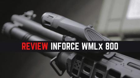 Review Guide – Inforce WMLx Gen 2 800 Lumens
