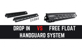 Free Float vs Drop-In Handguard Explained